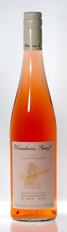 Weißherbste / Rosée